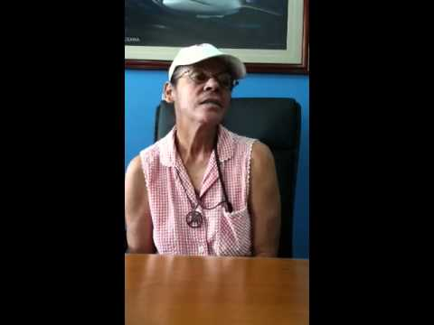Belizean says no to offshore drilling