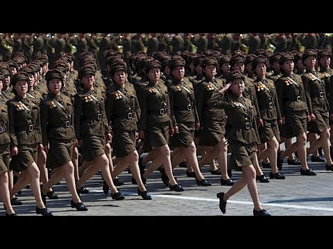 North Korea Documentary 2016|Country in East Asia|