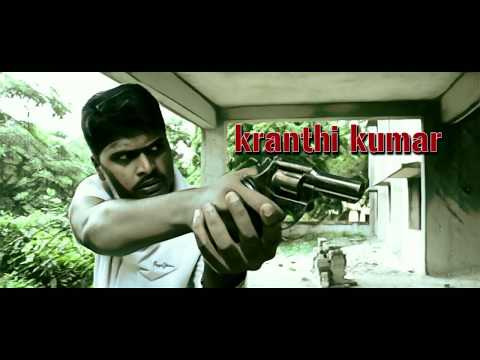 RUN latest telugu short film 2018 || krishnavamsi B || Kranthi kumar