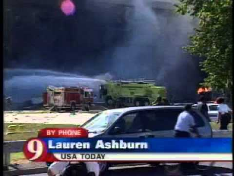 9/11 News CBS Sept. 11, 2001 9 54 am - 10 36 am   CBS 9, Was