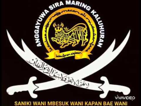 Gambar Logo Macan Ali Gambar Macan Ali Cirebon Cari