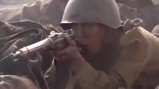 История якутского снайпера военные РУССКИЕ фильмы! КИНО ПРО ВОЙНУ