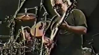 Grateful Dead 7-23-90 World Music Theatre Tinley Park IL
