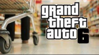 GTA 6 : Un Meilleur Moteur Graphique ?! Exemples ! + Nom du Jeu  @Rockstar