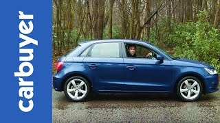 New 2016 Audi A1 Sportback in-depth review – Carbuyer – James Batchelor