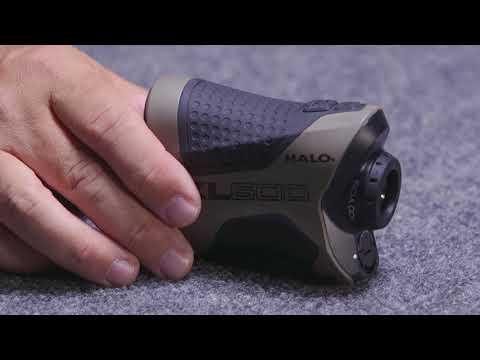 Halo Optics XL600 Rangefinder