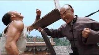 アクション映画 - 武道の傑作