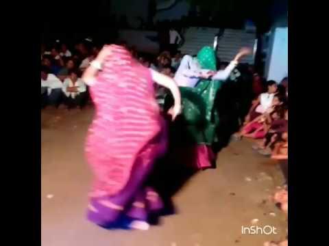 Pili Pili lugdi bhomiya ke dance