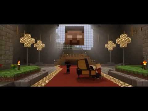The Miner 1 Hour A Minecraft Parody Of The Fighter By Gym Class Heroes (Music Video)