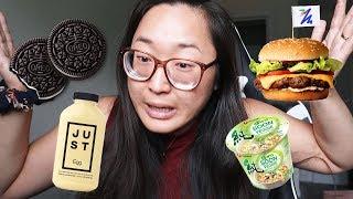 5 Reasons Why I Guess I'm A Sh*t Vegan
