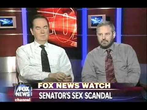 News Watch Panel on Media Coverage of Larry Craig