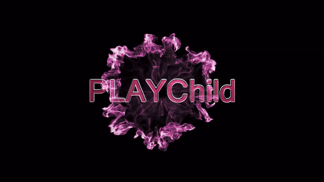 Playchild - Playchild Vol. 2 (Visiting The Playgrounds)