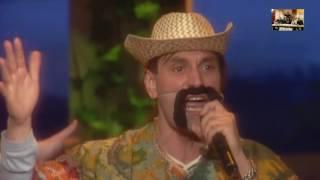 Irigy Hónajmirigy - Első TV-fellépés (TV2 Daridó 1997.05.01.)