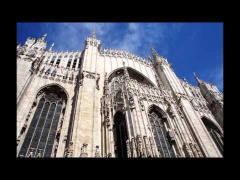 The Best Italian Traditional Music - Milan and Lombardy ( Folk Music ) Oh mia bela Madunina