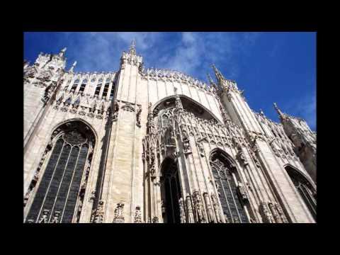 The Best Italian Traditional Music - Milan and Lombardy ( Folk Music ) Oh mia bela Madunina