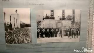 Блиндаж Ляша и размышления о атомной войне 19 века 2