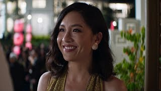 CRAZY RICH ASIANS – Trailer 1 Teaser