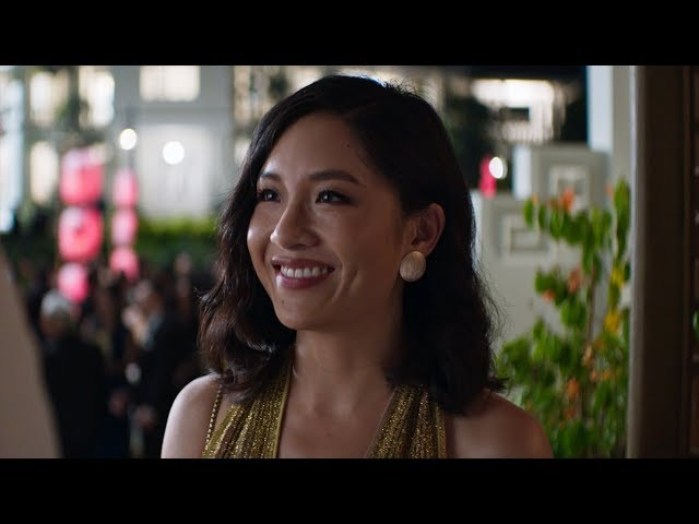 CRAZY RICH ASIANS - Trailer 1 Teaser