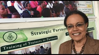 Dignity, Stability, Productivity, and Power for Women in Ethiopia