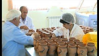 Հայկական մթերքների պահանջարկի աճ՝ ԵԱՏՄ շուկայում