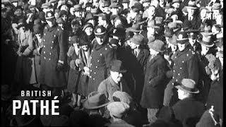 New Dail Meets Aka Fianna Fail Personalities In The New Dail (1932)