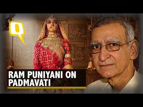 Ram Puniyani On Padmavati And Distortion Of Rajput History | The Quint
