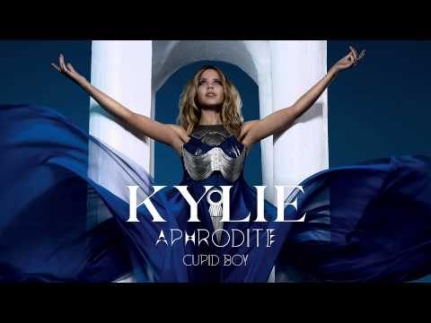 Kylie Minogue  - Cupid Boy - Aphrodite