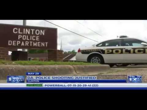 8 killer cops released into the community. Clinton, North Carolina