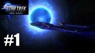"Star Trek Online: New Dawn EP1 ""Sunrise"""