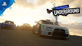 Gran Turismo Sport Single-player Gameplay | PlayStation Underground