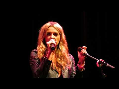 "Carly Pearce ""If My Name Was Whiskey "" Live"