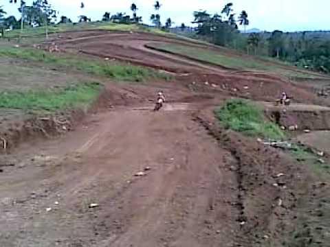 motocross philippines tubod, lanao del norte