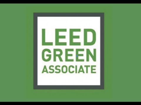 Becoming a LEED Green Associate: Certification Courses | Everblue
