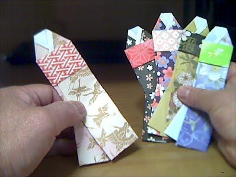 ハート 折り紙 折り紙 着物の折り方 : matome.naver.jp
