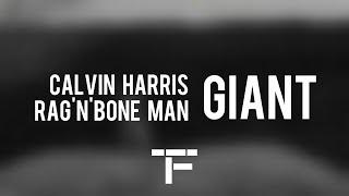 Baixar [TRADUCTION FRANÇAISE] Calvin Harris, Rag'n'Bone Man - Giant