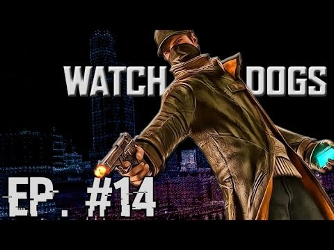 Watch Dogs A Blank Spot There Ish Walkthrough