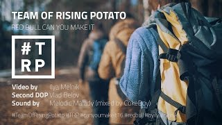 Team of Rising Potato | Red Bull Can You Make It 2016 | Belaru…