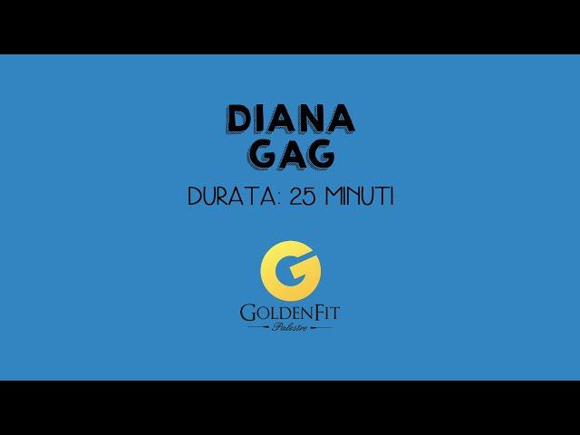 GAG Con Diana