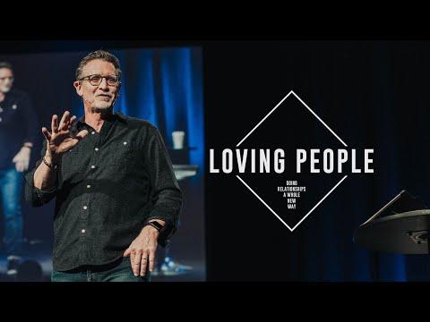 Loving People | Pastor Michael Yearley