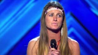 Download Lisa Mondy - Strong - The X Factor Austalia 2015 MP3 song and Music Video