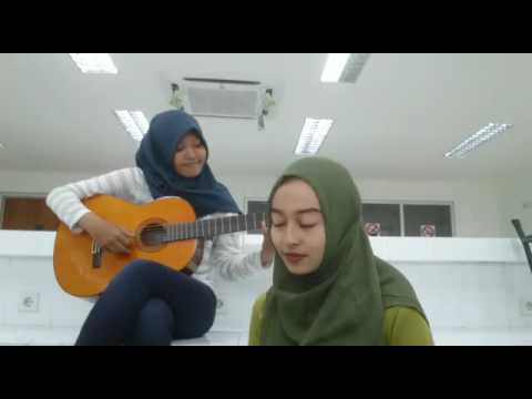 For The Rest Of My Life-Maher Zain [cover] by Ata and Nurry