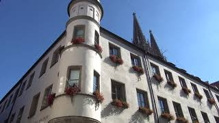 ЖИНЬ В ГЕРМАНИИ. ЖИЗНЬ В РЕГЕНСБУРГЕ. НОЧНОЙ МЮНХЕН.  LIFE IN GERMANY. LIFE IN REGENBURG. MUNICH..mp3