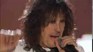 Hot Blooded (Live)
