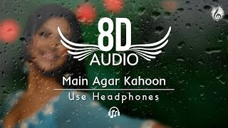 Gambar cover Main Agar Kahoon 🎧 8D Audio
