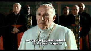 Habemus Papam - Trailer