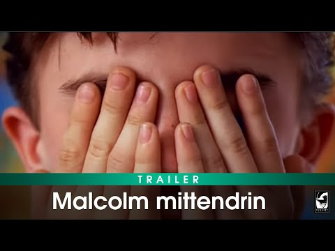 Malcolm Mittendrin Staffel 8