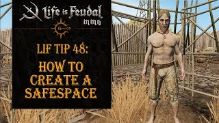 LiF Tip 48: How to create a Safespace