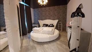 3 х комнатная квартира в ЖК Резеденция г.Новороссийск