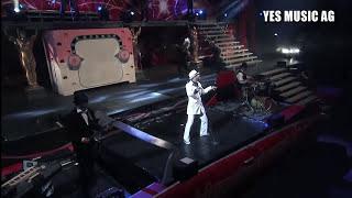 DJ BoBo - LET THE GOOD TIMES ROLL ( Dancing Las Vegas )
