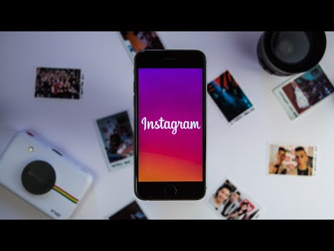 5 Trucchi per INSTAGRAM STORIES